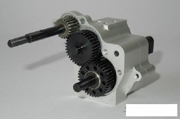SSD 2 Speed Alli Transmission Kit for Wraith SSD00085 some extra parts needed