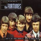 Very Best Of by The Fortunes (UK) (CD, Sep-1999, Spectrum Music (UK))