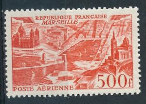 CL-TIMBRE-DE-FRANCE-POSTE-AERIENNE-N-27-Neuf-Luxe