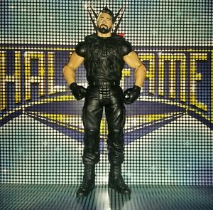 Seth Rollins-Basic battlepacks series 24-WWE Mattel Wrestling Figure  </span>
