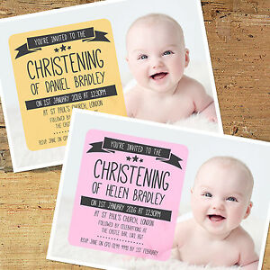 Personalised-Photo-Boy-Girl-Christening-Baptism-Naming-Day-Invitations-CB003