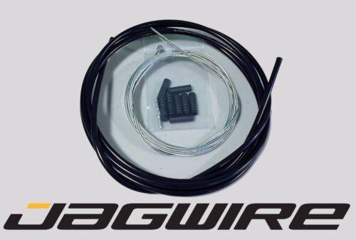 JAGWIRE MOUNTAIN SHOP KIT XL SRAM//Shimano Shifter Cable /& Housing Kit