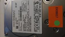 "Hitachi 500GB HDD 3,5"" SATA  7200 RPM  HUA722050CLA330 Garantie"