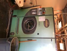 Union Dry Cleaning Machine Model 860 With Kleen Rite Chiller