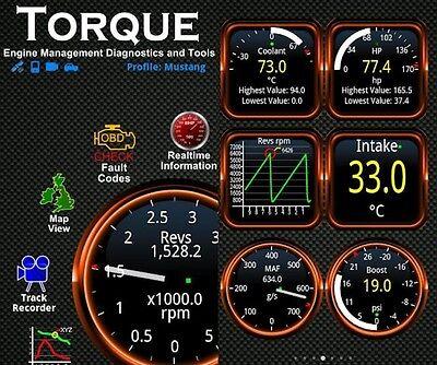 'FIXD' SUPERIOR! - AUTO DIAGNOSTIC ENGINE SCANNER/FAULT ERASER/HEALTH MONITOR!