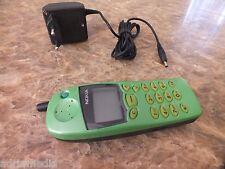 100% Original Nokia Handy 5110 GRÜN GREEN Kulthandy NEU NEW Rarität Autotelefon