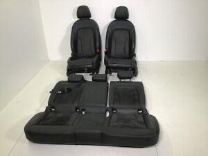 Sedili-Interni-IN-Pelle-Parte-Cuoio-S-LINE-Audi-Q3-8U