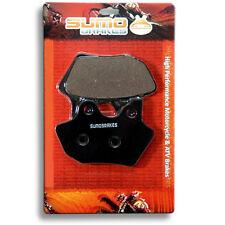 Harley Front Brake Pads Softail FXST FXSTB (00-05) FXSTD Deuce & FLSTF (00-07)