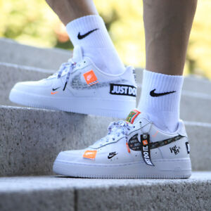 official photos 1c338 11e38 Image is loading NIKE-AIR-FORCE-1-039-07-PRM-JDI-