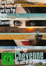 CHEYENNE-THIS MUST BE THE PLACE  DVD NEU