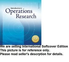 Introduction to operations research by frederick s hillier 2014 item 5 cd included hillier 10e introduction to operations research cd included hillier 10e introduction to operations research fandeluxe Image collections