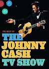 Johnny Cash - The Best Of The Johnny Cash TV Show (DVD, 2007)