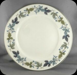 Royal-Doulton-Burgundy-Salad-Plate-TC1001-2-available