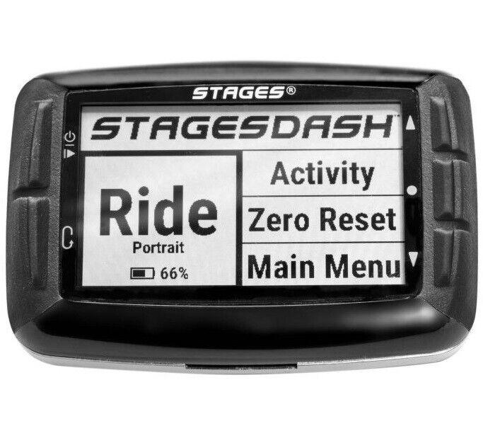 Fas Dash L10 Cykeldator