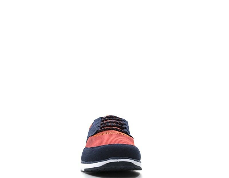 Schuhe LACOSTE Mann ROSSO ROSSO Mann PU,Stoff 734SPM0021-144S a8ab85