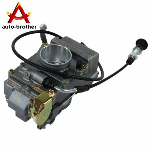 Accelerator Pump Performance Polished Carburetor TM45-2PK For Mikuni HSR45 45mm