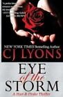 Eye of the Storm: A Hart and Drake Thriller by Cj Lyons (Paperback / softback, 2016)
