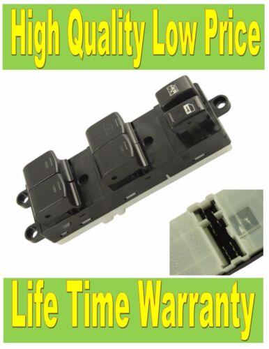 25401-EA003 Power Window Master Switch for 05-08 Frontier 05-07 Xterra NEW