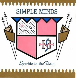SIMPLE-MINDS-sparkle-in-the-rain-CD-album-new-wave-synth-pop-CDV-2300-virgin