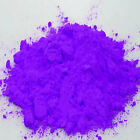 200Gm PURPLE Holi Color Colour Powder Gulal USA SELLER