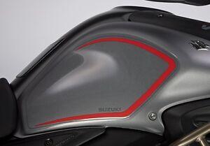 Suzuki Genuine V-Strom 650A/XT 2012-16 Fuel Tank Protection Foil 990D0-11JA3-PA<wbr/>D
