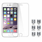 Genuine Tempered Glass Film Screen Protector for Apple iPhone 6 Plus 6s Plus