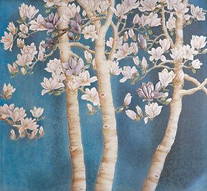 3d Beaux Arbres 89 Photo Papier Peint En Autocollant Murale Plafond Chambre Art Oeuoxnwh-08000241-551914081