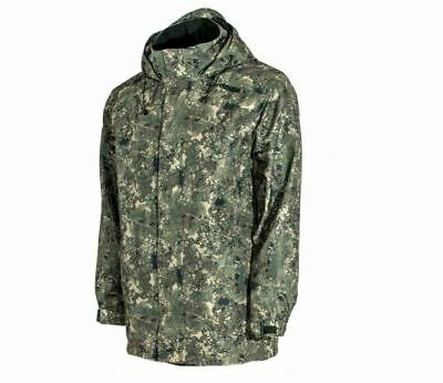 Nash ZT Camo Mac Jacket  All Sizes