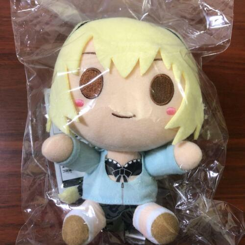 B Prize Archer Jeanne stuffed Soft plush 15cm Banpresto kuji Fate summer · Fes