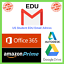 Edu-Email-6Months-Amazon-Prime-Unlimited-Google-Drive-Storage-US-Student-Mail thumbnail 1
