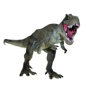 Plastic Rubber Foam Stuffed Dinosaur Large Toy Animals Action Figures Xmas Gifts