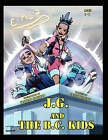 J.G. and the B.C.Kids. (a Sneaker Feature) by Janet L Hubert (Paperback / softback, 2010)