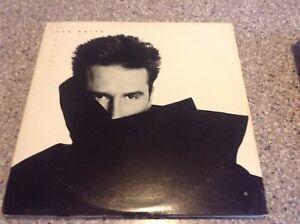 John-Waite-No-Brakes-LP-Record-Album-Exc-Cond