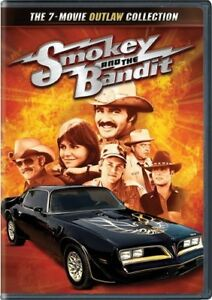 Smokey-and-the-Bandit-The-7-Movie-Outlaw-Collection-New-DVD-Boxed-Set