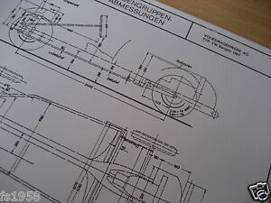 Massplan-Bodengruppe-VW-Kaefer-Bj-ab-1957