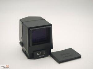 Nikon DA-2 Viewfinder For SLR F3 Camera Viewfinder Action-Finder (Top + Guide)