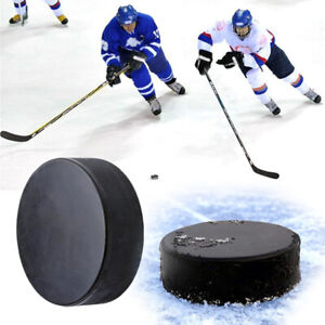 Replaces Hockey Puck Spare Sport Tool Bulk Official Regulation Portable
