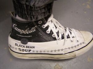 best website 3a9ad f03ec Image is loading Converse-Chuck-Taylor-All-Star-Hi-Andy ...