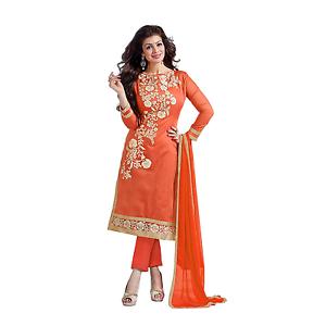 bollywood party anarkali salwar suit indian designer