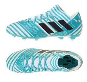 Adidas NEMEZIZ Messi 17.3 FG (BY2414) Soccer Cleats Football schuhe ... Großer Ausverkauf