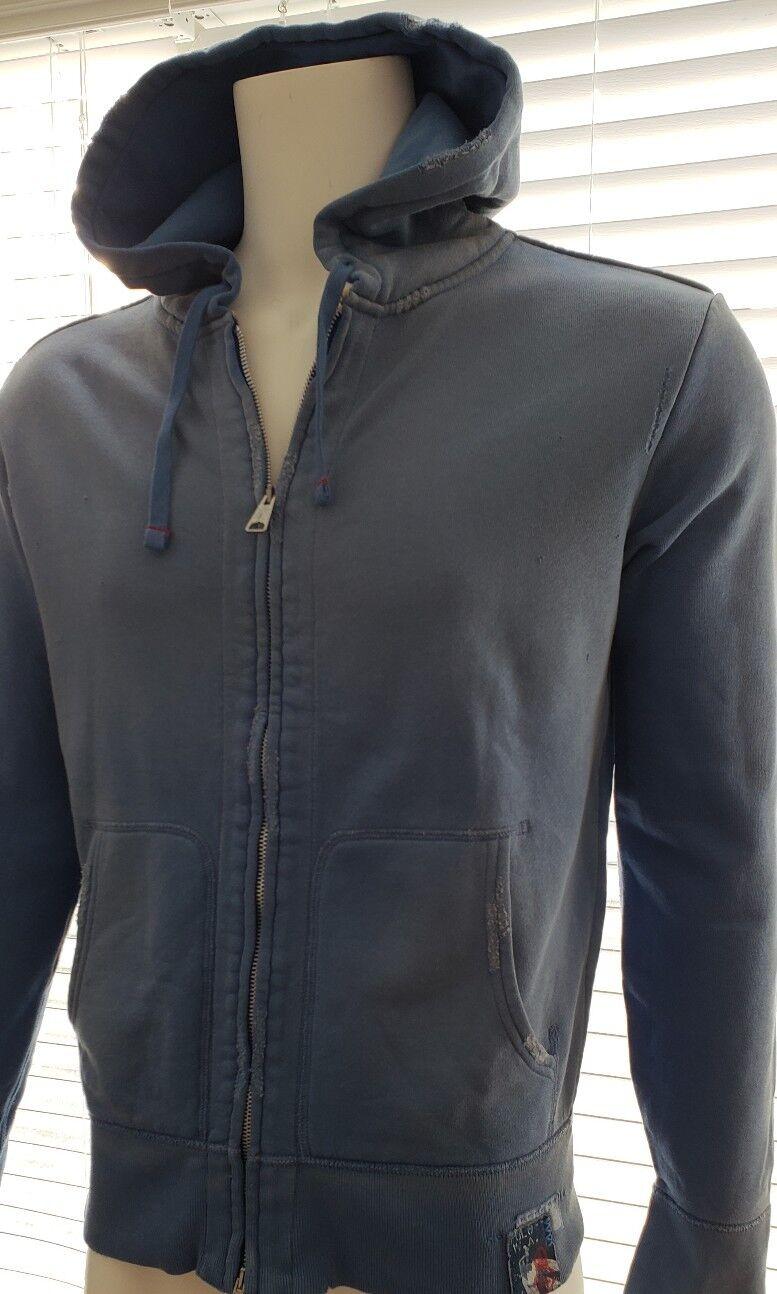 NWT Polo Ralph Lauren MENS  VINTAGE Hoodies & Sweatshirts, M