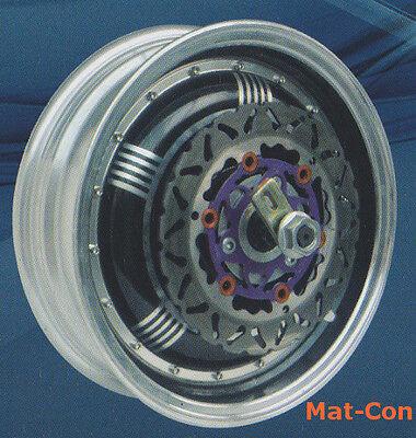 Radnabenmotor in Elektrofahrradteile | eBay