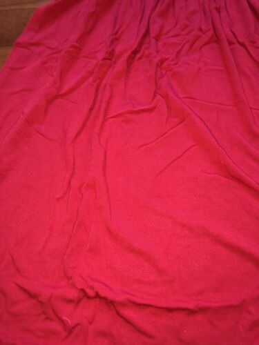 Details about  /Kickee Pants Toddler Girl Balloon Red Swing Dress 4T New
