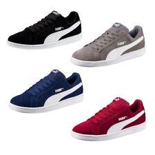 PUMA Smash Suede Sneaker Unisex