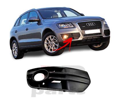 Audi Q5 08-12 GRILLE PARE CHOCS avant GAUCHE+DROIT