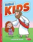 Bible Kids: Coloring Book for Ages 2-4 (Pack of 6) by Warner Press (Bath book, 2016)
