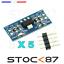 miniatuur 4 - 5292# module régulateur de tension  5V AMS1117 - 5V dc-dc step down module