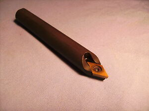 """Gang Tool Boring Bar Left Hand DPGB-321..Lathe 5//8/"""" Turning"""