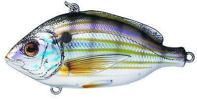 Live Target Saltwater Pinfish Crankbait Lipless Rattle Trap PF95SK901 Matte 3.75