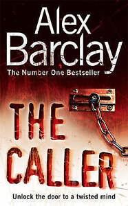 034-VERY-GOOD-034-The-Caller-Barclay-Alex-Book